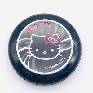 Rare Limited Edit Collector MAC Cosmetics Kitty